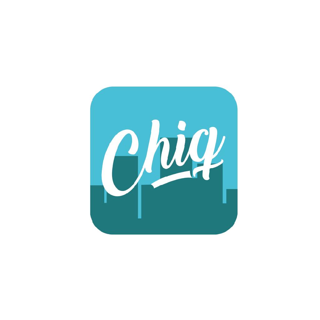 Logo app chiq appstore