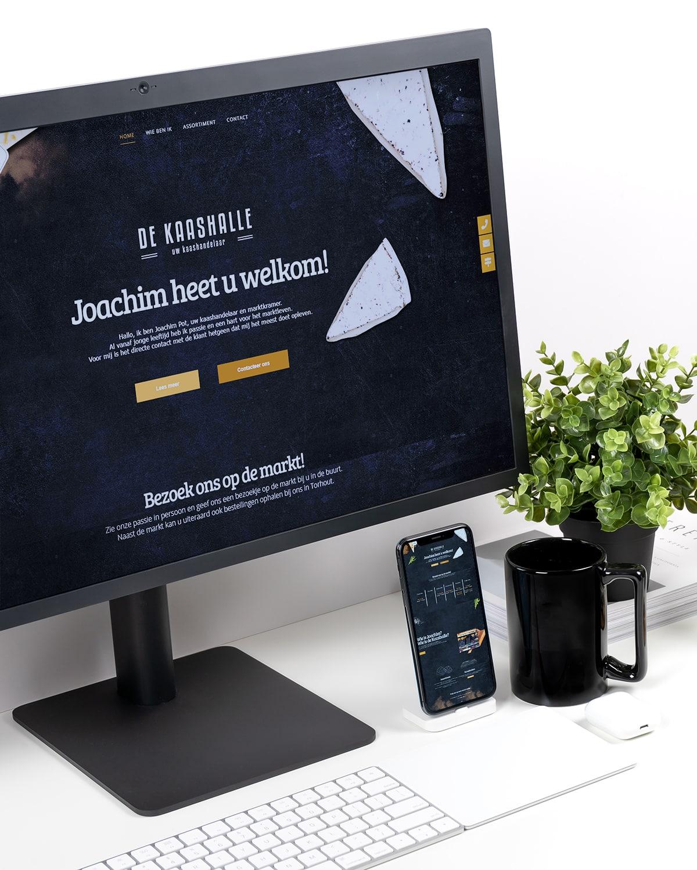 website de kaashalle